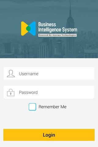 BIS-AzeemaTech screenshot 2