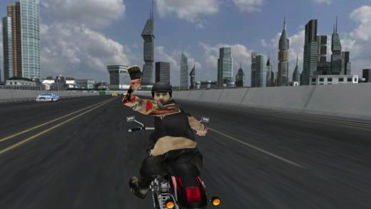 Bike Xtreme Games iPhone Screenshot