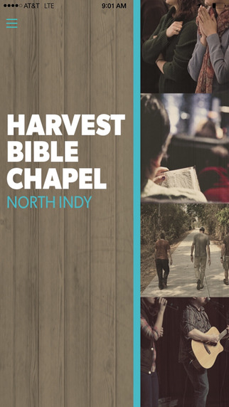 Harvest Bible Chapel - North Indy