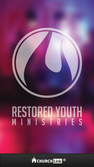 Restored Youth Ministries