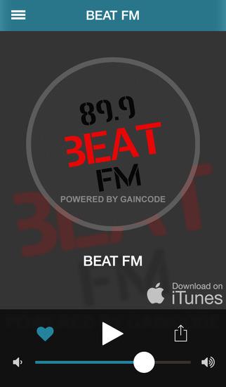 BEAT FM RADIO