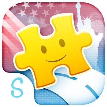 Jigsaw Journey™ - FREE Puzzle Game LOGO-APP點子