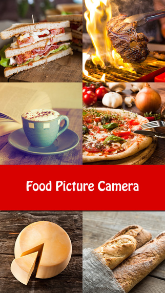 Food Picture Camera
