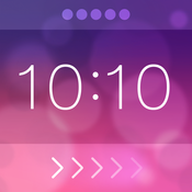 Lock Screen Designer - Free Themes, Cool Wallpapers & Backgrounds for iPhone iOS 8