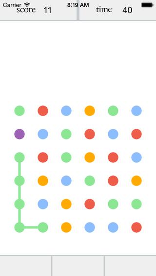 Crazy Color Game