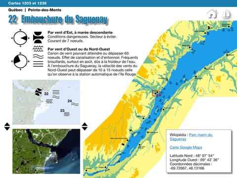 Les secrets du fleuve Saint-Laurent