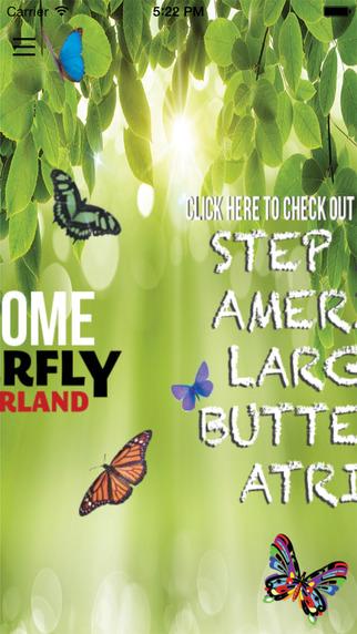 Butterfly AZ