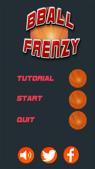 BBall Frenzy