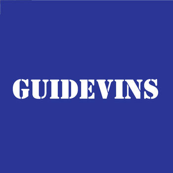 Guidevins LOGO-APP點子