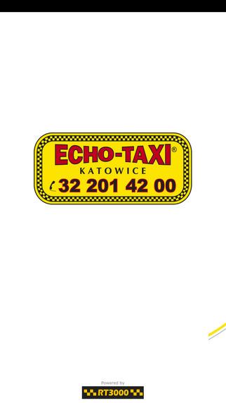 Echo Taxi Katowice