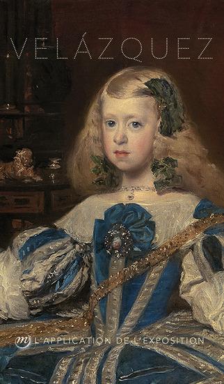 Velázquez l'Application officielle de l'exposition
