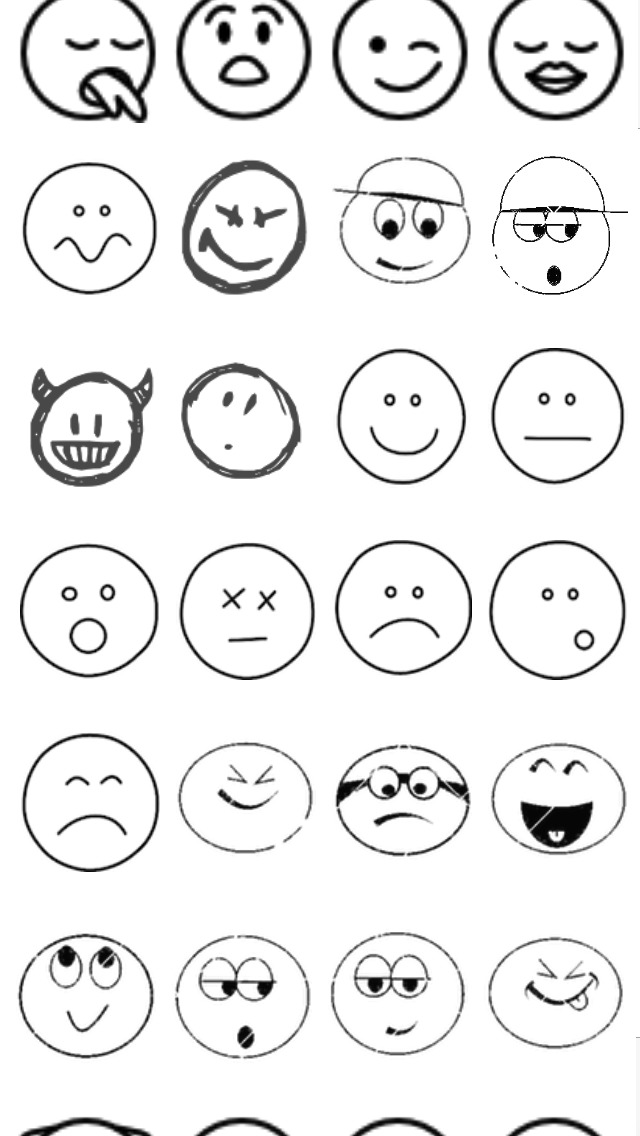 Doodle Emojis | Best Apps And Games