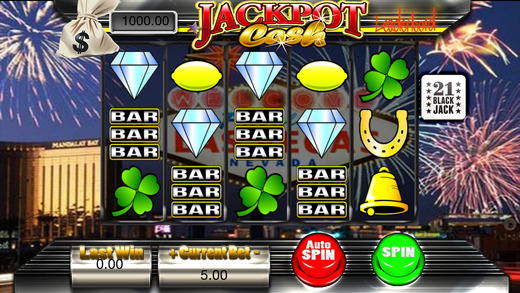 CASINO SLOTS JB1 777 FREE CASH GAME
