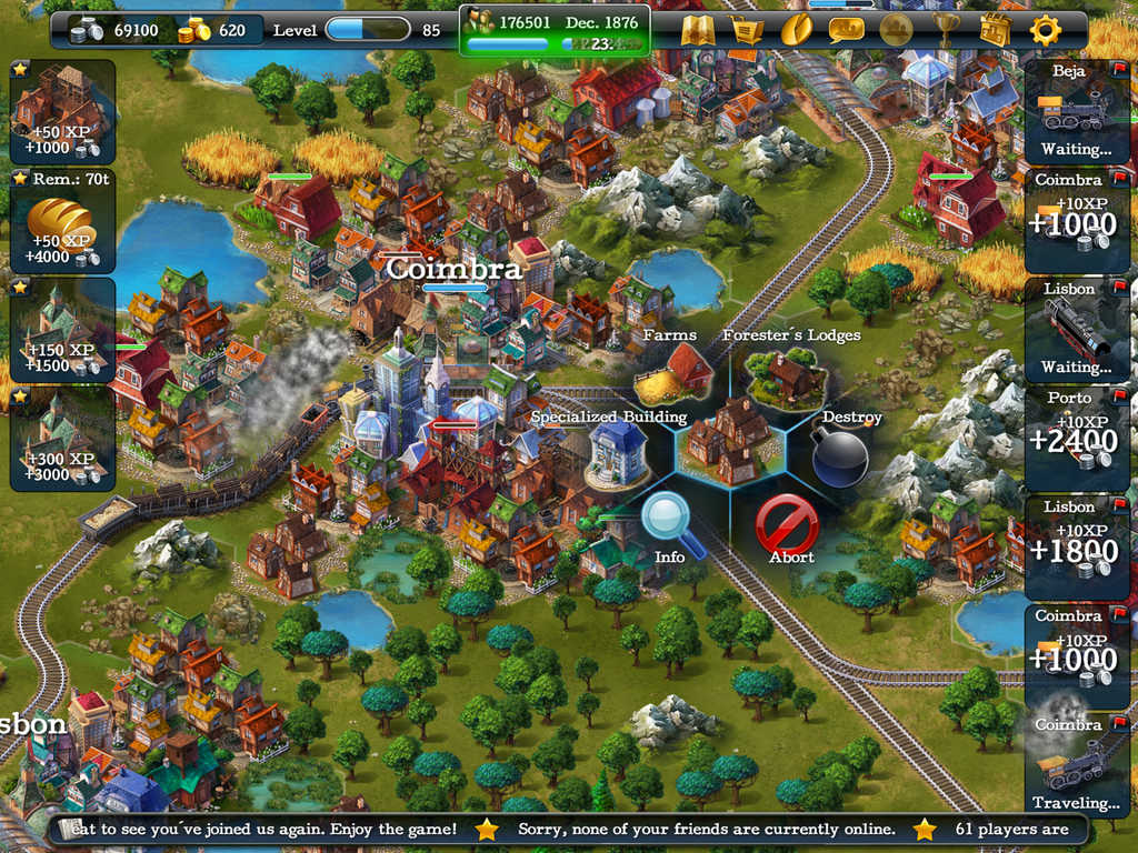 SteamPower1830 (by Hexagon Game Labs) - Touch Arcade