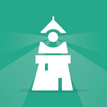 SmartPort - El puerto más grande del mundo LOGO-APP點子