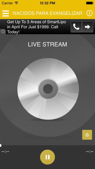 【免費娛樂App】Radio Claret America-APP點子