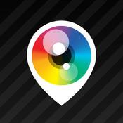 摄影工具 地标照片:InstaPlace [iPhone]