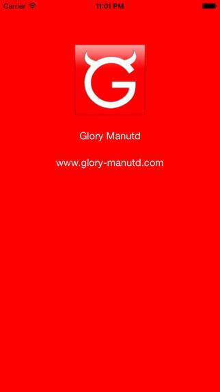 Glory Manutd