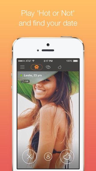 Flirt – chat and meet naughty singles near you