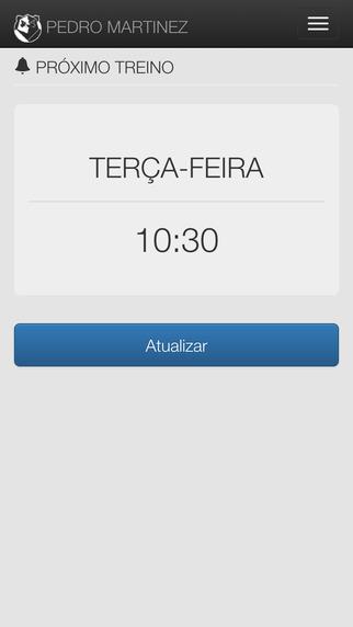 【免費運動App】Próximo Treino Pedro Martinez-APP點子