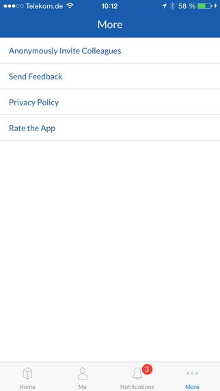 玩免費商業APP|下載Candor - Make Work Better app不用錢|硬是要APP