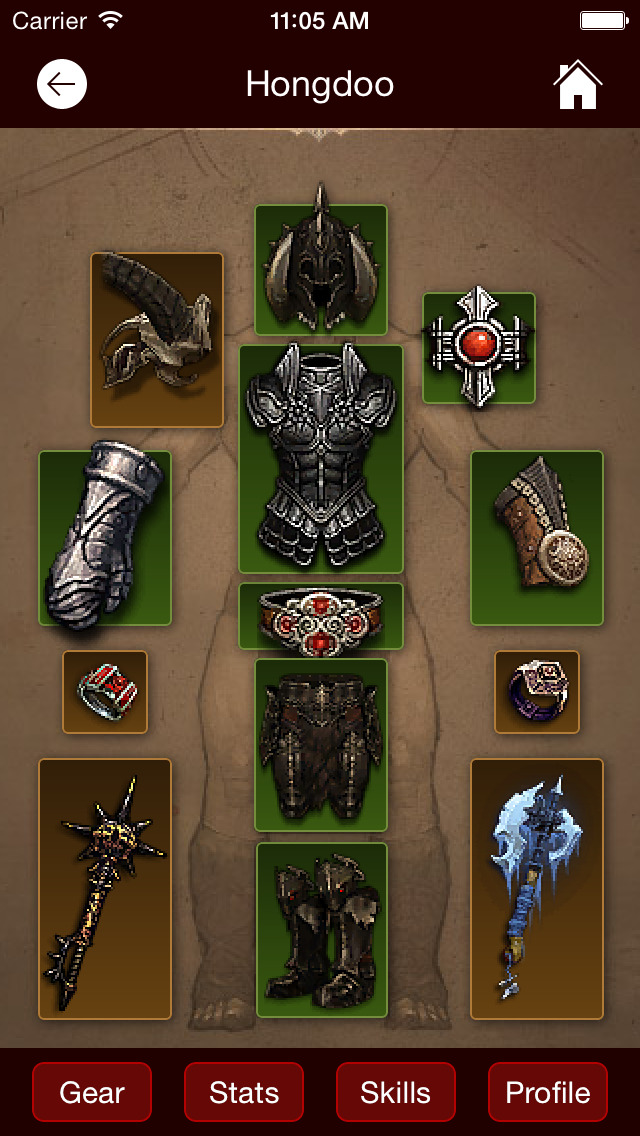 Items For Diablo 3 Download Free Online | Free Games Download