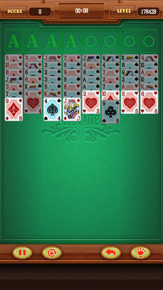Top FreeCell Challenge