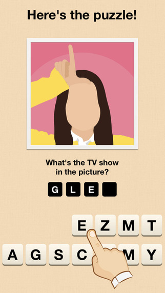 Hi Guess the TV Show - What's the TV Series in the Icon Quiz