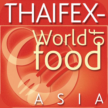 THAIFEX - World of Food Asia LOGO-APP點子