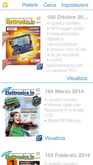 Elettronica In - Futura Group