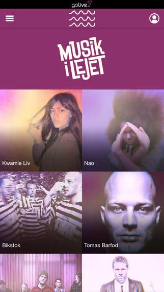 Musik i Lejet 2015