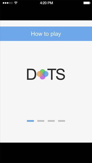 My Dots World