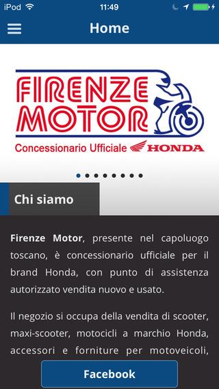 Firenze Motor