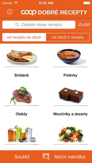 COOP Dobré recepty