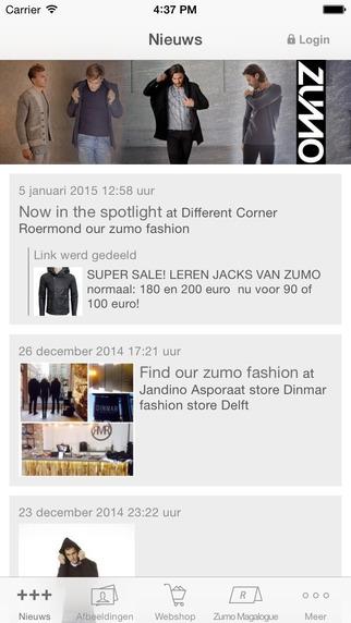 Zumo International