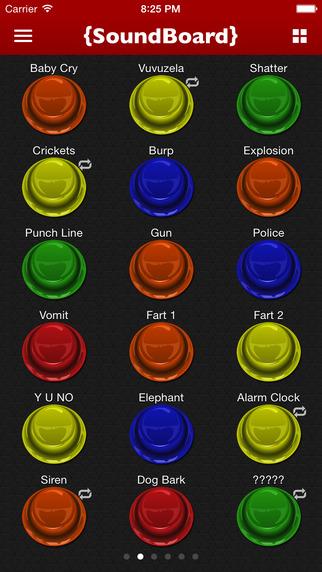 doorbell soundboard 3