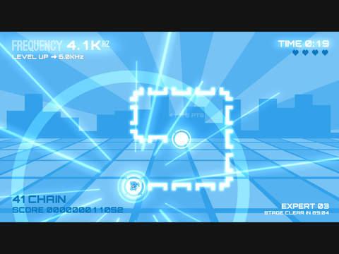 دانلود بازی Resonance Unlimited برای آیفون و آیپد - تصویر 0