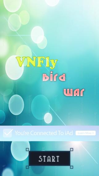 VNFlyBirdWar