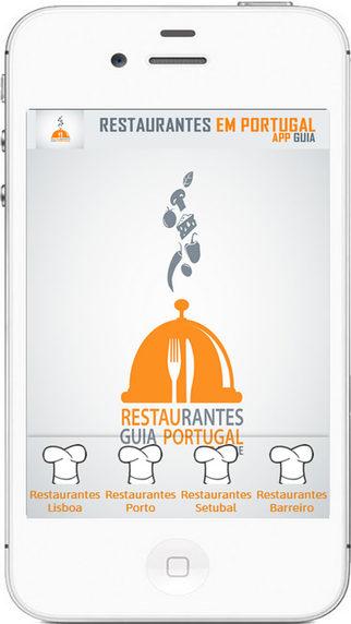 Restaurantes de Portugal
