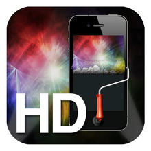 Wallpapers HD for iPhone, iPod and iPad - iOS Store App Ranking and App Store Stats