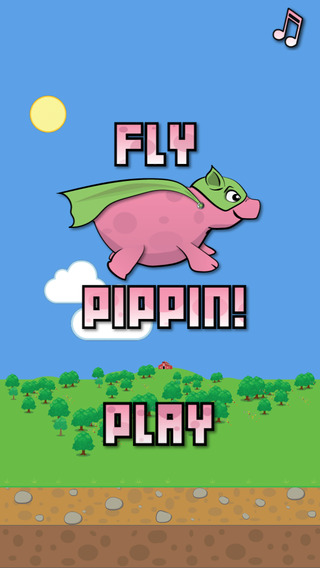 FlyingPippin