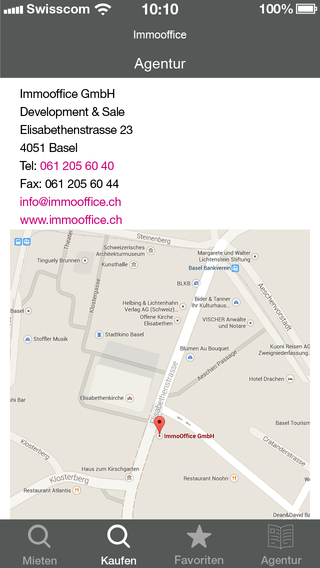 Immo-office