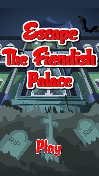 Escape the Fiendish Palace