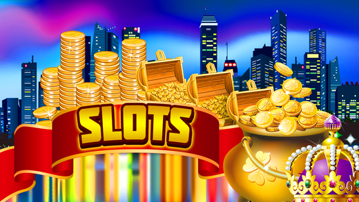Awesome Best Classic Gold Coin Treasure Slots in Las Vegas Casino Blitz Pro