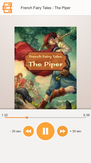 French Fairy Tales - Audiobooks Collection