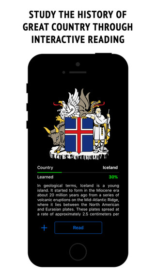 Iceland - the country's history Screenshots