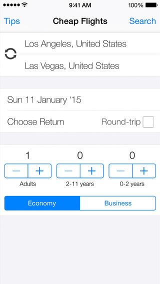 Cheap Flights Last Minute Deals. Search Through 72
