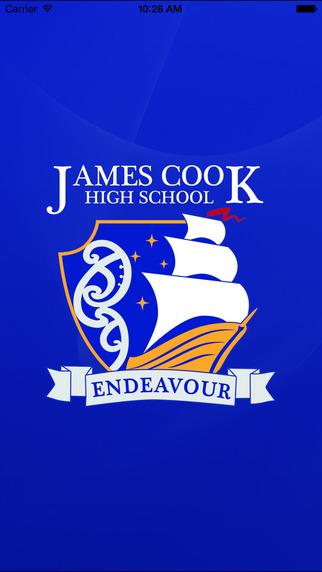 James Cook High School - Skoolbag