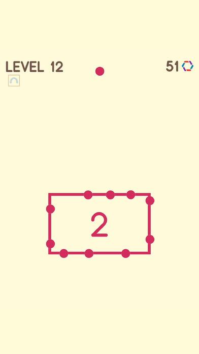 Pin The Dots Screenshot