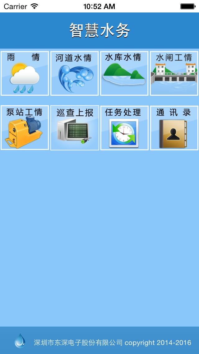 new: 智慧水务 (business)